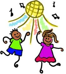 Thursday 26th March Reception & KS1 Spring Party